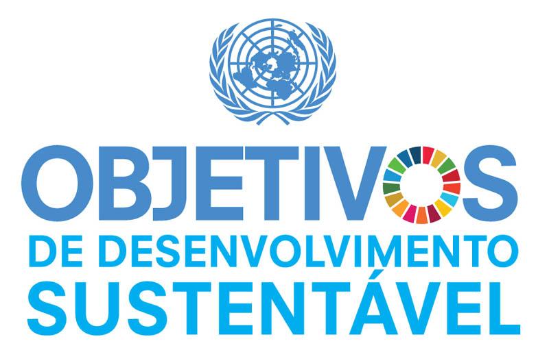 17 Objetivos de Desenvolvimento Sustentável (ODS)